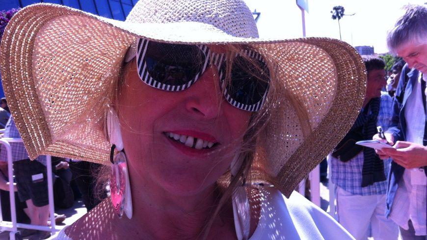 Patricia Fouque, directrice de l'ADPMF, Association Départementale de Médiation Familiale