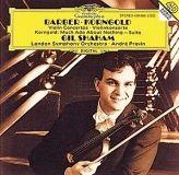 Label Deutsche Grammophon