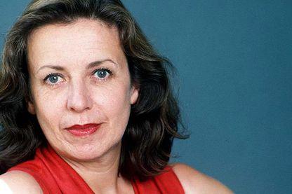 L'écrivain Ghislaine Dunant