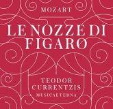 Mozart les Noces