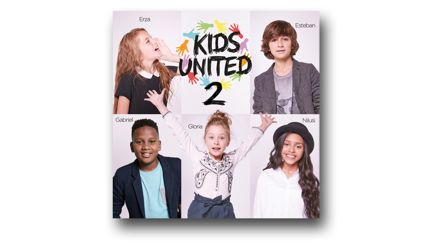 d couvrez le nouvel album des kids united tout le. Black Bedroom Furniture Sets. Home Design Ideas