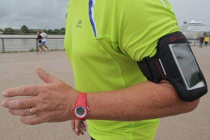 L'application Santé pour smartphones, permet de regrouper toutes les données de vos applications d'activités physiques et santé en un même endroit