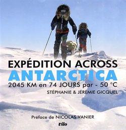 Expédition Across Antarctica