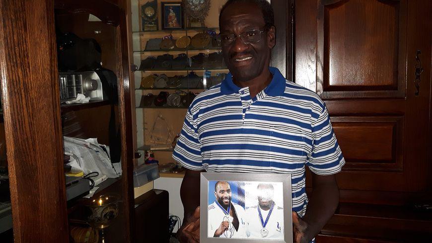 Le papa d'Emile a vécu la victoire de sa fille devant la télévision à Marcheprime