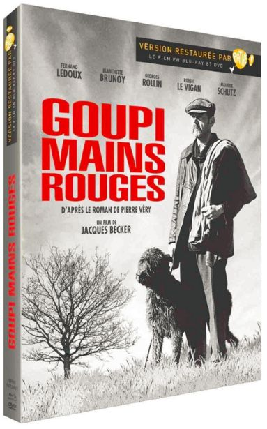 Goupi mains-rouges