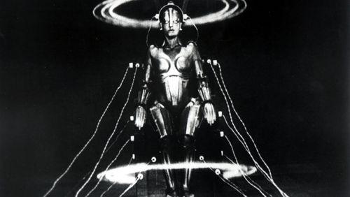 Automates et robots