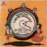 Ravel heure espagnole BBC orchestra