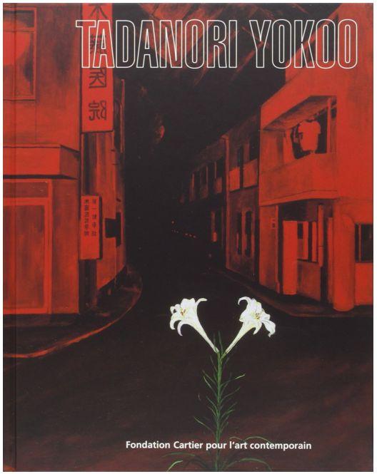 Tadanori Yokoo de Jacqueline Lichtenstein