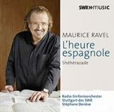 Ravel d'Oustrac Denève