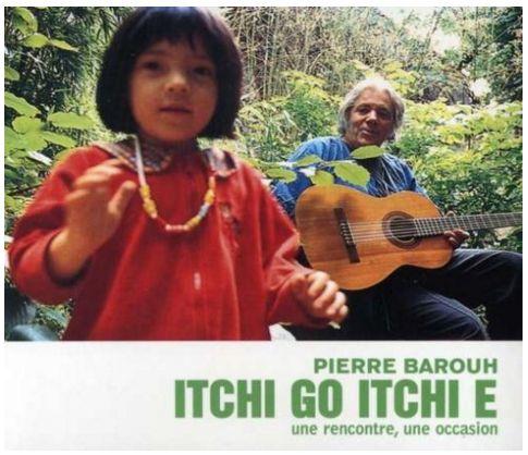 Itchi Go Itchi E - Une Rencontre, Une Occasion
