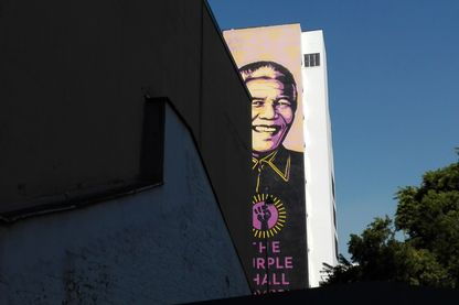 Mandela's hope
