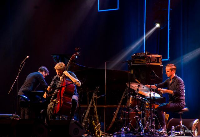 Kyle Eastwood en Concert