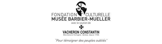 La fondation Barbier-Mueller