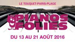Pianos Folies 2016