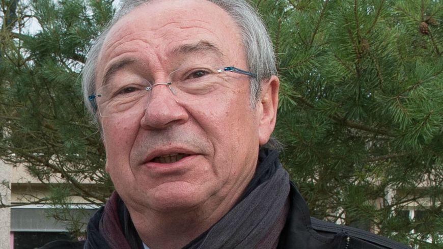 Michel Rotger, maire de Chevigny-Saint-Sauveur, contre vents et marées