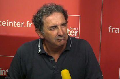 François Morel, non candidat