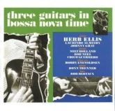 5 Three Guitars in Bossa Nova Time Herb Ellis Wounded Bird Records 7036.jpg
