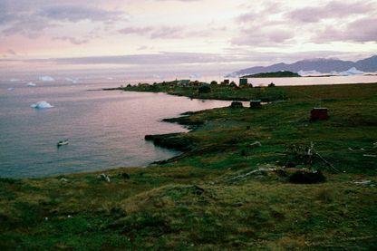 Nuugaatsiaq au Groenland