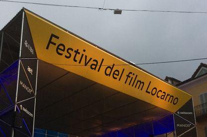 Le festival de Locarno