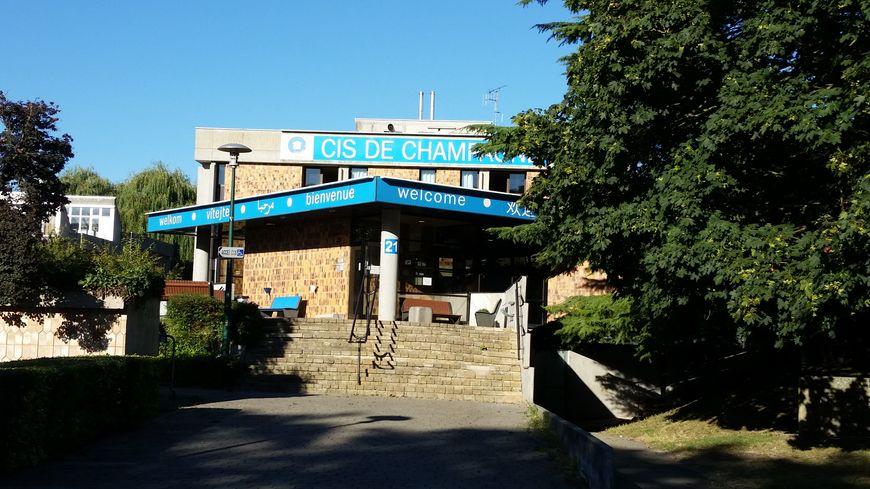 """Le """"camp d'été décolonial"""" doit avoir lieu au centre interntional de séjour de Reims."""