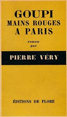 Goupi mains rouges à Paris