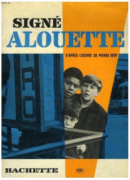 Signé Alouette