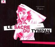 15 Fred Pallem & Friends  Le Sacre du Tympan (Le Retour !).jpg
