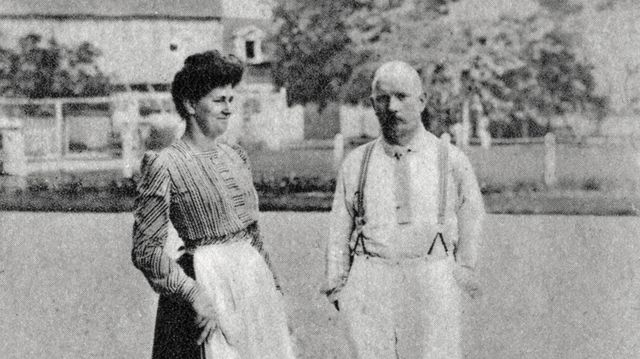 Jules Renard en 1900