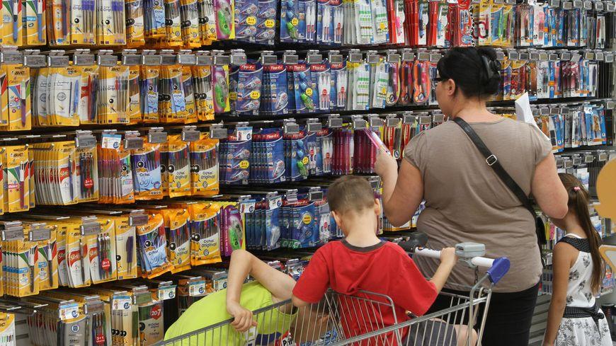 L'allocation de rentrée scolaire va être versée à 2,8 millions de familles dès le 18 août