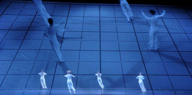 Danse de Lucinda Childs