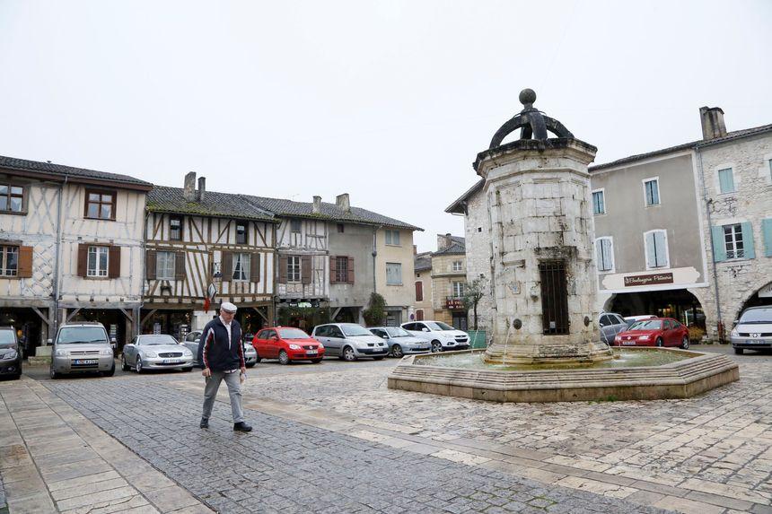 Les coureurs du Tour de France 2017 s'élanceraient d'Eymet, direction Pau