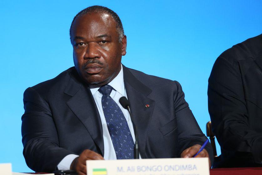 Ali Bongo Ondimba est candidat à sa succession
