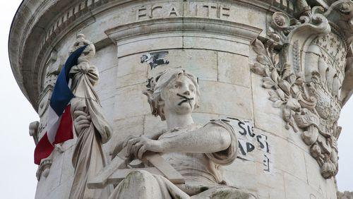 Épisode 2 : Radicalisation, la France n'avait qu'à bien se tenir
