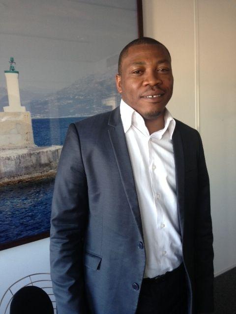 Samuel Nguembock