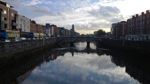 Dublin, portrait de la ville en artistes