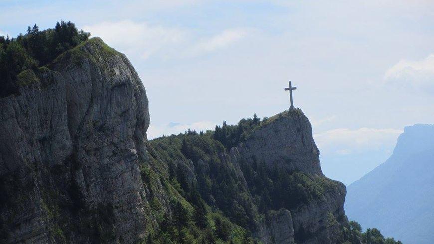 Les pompiers ont retrouvé le corps de la traileuse entre la croix du Nivolet et le plateau du Sire.