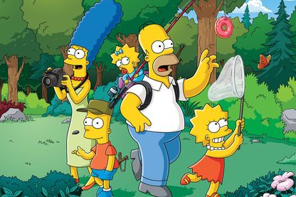 The Simpsons, saison 26
