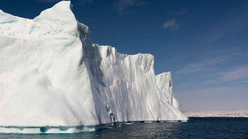 Les températures enregistrées en Arctique sont en hausse en 2015