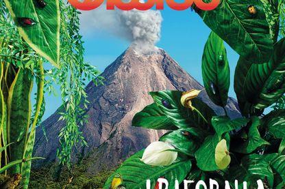 Ibifornia, nouvel album de Cassius