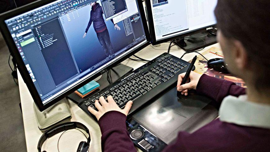 Bientot La Premiere Rentree Pour L Ecole De Jeux Video De Carpentras