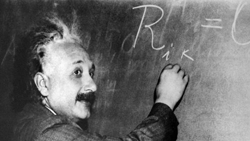 Les 100 ans de la Relativité générale