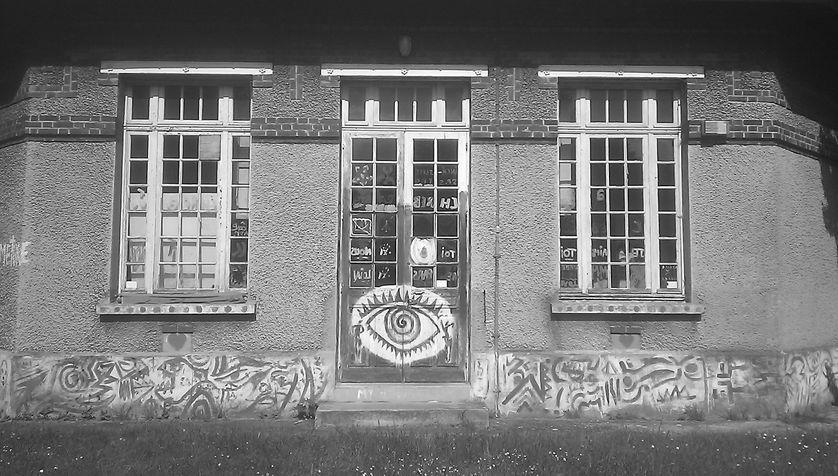 Pavillon 53