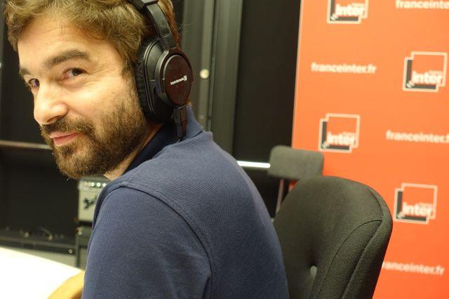 Benoit Lagane