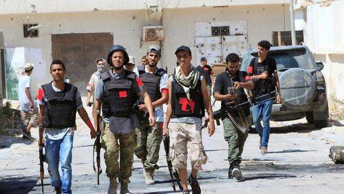 Libye: la fourmilière djihadiste