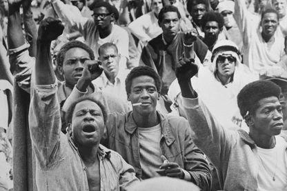 Émeute des prisonniers d'Attica