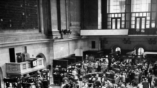 Chapitres de la chute - Saga des Lehman Brothers de Stefano Massini (6/10) : 6ème Episode