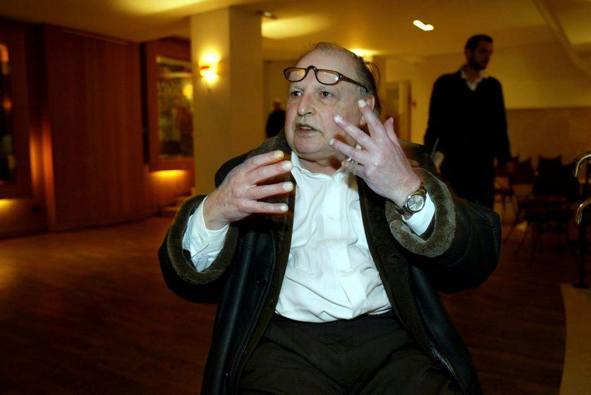Claude-Jean Philippe en 2004