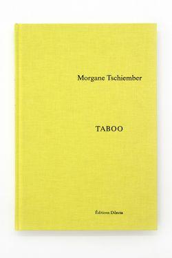 Taboo - Morgane Tschiember