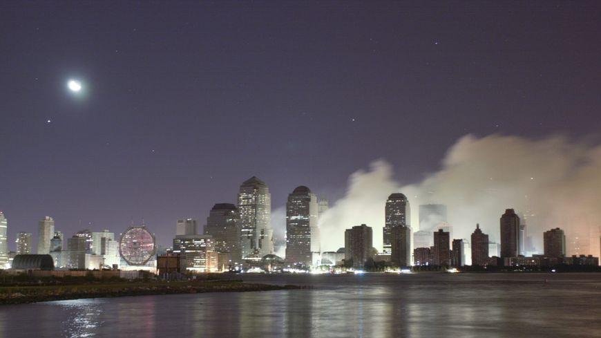 il y a 15 ans le monde sous le choc des attentats du 11