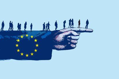 Quelle direction pour l'Europe et les Européens ?